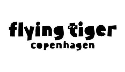 logo vector Flying Tiger