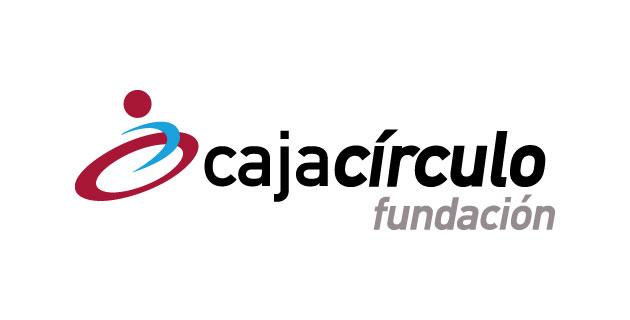 logo vector Fundación cajacírculo