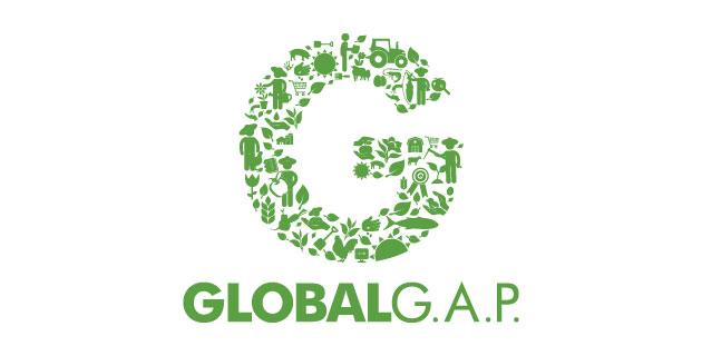 logo vector GLOBALG.A.P.