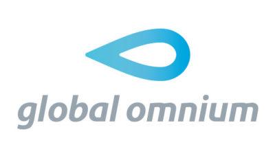 logo vector Global Omnium