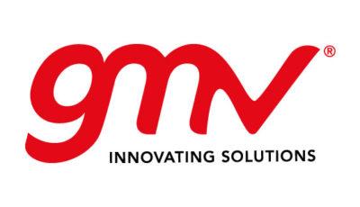 logo vector GMV