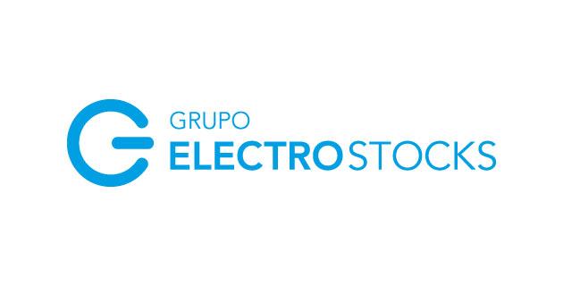 logo vector Grupo Electrostocks