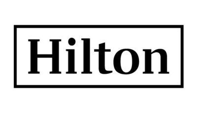 logo vector Hilton