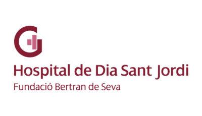 logo vector Hospital de Dia Sant Jordi