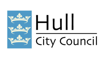logo vector Hull City Council