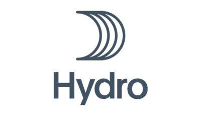 logo vector Hydro
