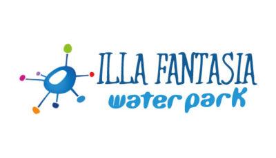 logo vector Illa Fantasia