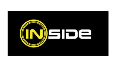 logo vector INSIDE