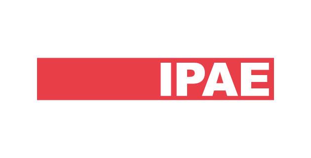 logo vector IPAE