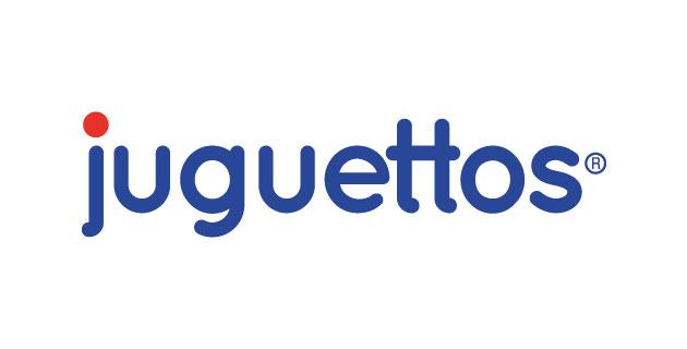 logo vector Juguettos