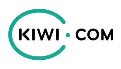 logo vector Kiwi.com