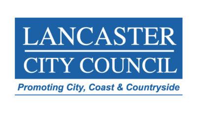 logo vector Lancaster City Council