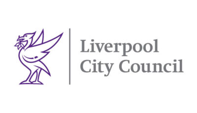 logo vector Liverpool City Council