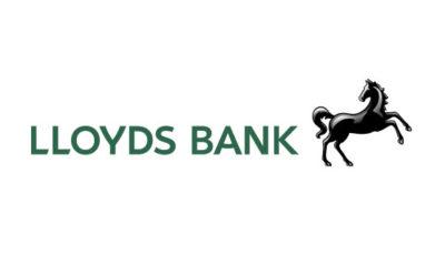 logo vector Lloyds Bank