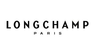 logo vector Longchamp