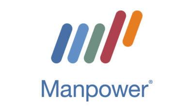 logo vector Manpower