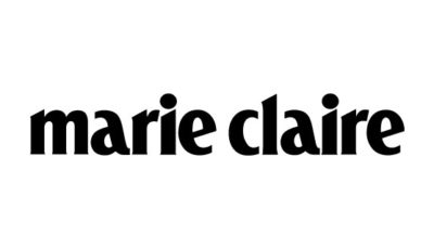 logo vector Marie Claire