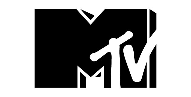 logo vector MTV
