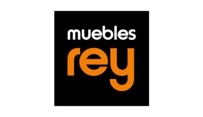 logo vector Muebles Rey