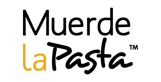 logo vector Muerde la Pasta