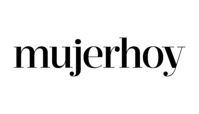 logo vector Mujer Hoy