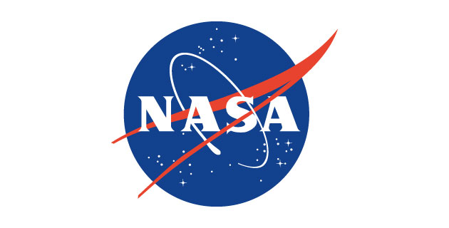 logo vector NASA