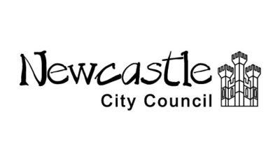 logo vector Newcastle City Council