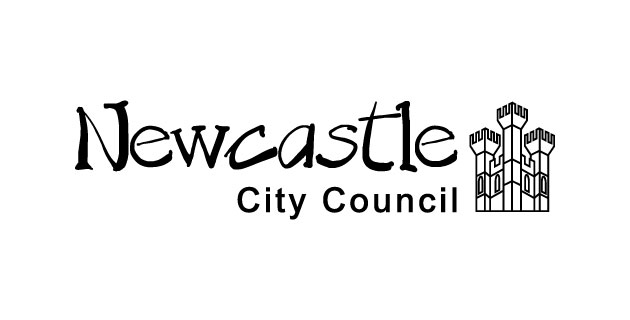 logo vector Newcastle City Council