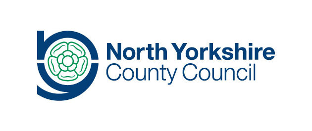logo vector North Yorkshire County Council