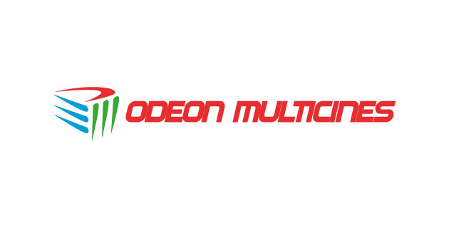 logo vector Odeon Multicines