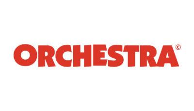 logo vector Orchestra