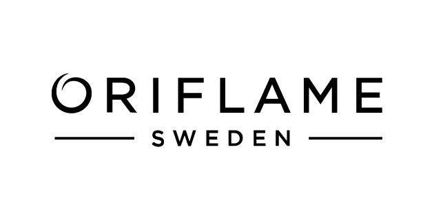 logo vector Oriflame