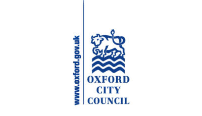 logo vector Oxford City Council