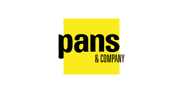 logo vector Pans&Company