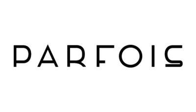 logo vector Parfois