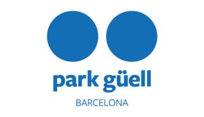 logo vector Park Güell