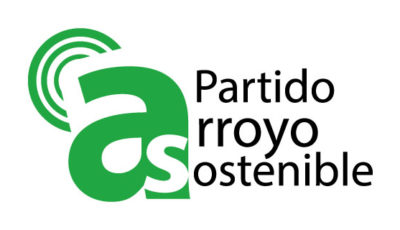 logo vector Partido Arroyo Sostenible