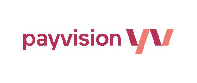 logo vector Payvision