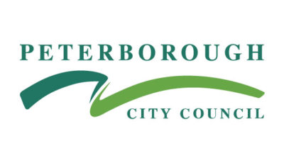logo vector Peterborough City Council