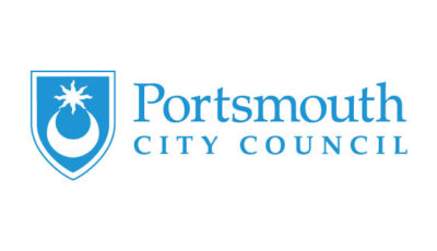 logo vector Portsmouth City Council