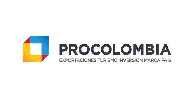 logo vector Procolombia