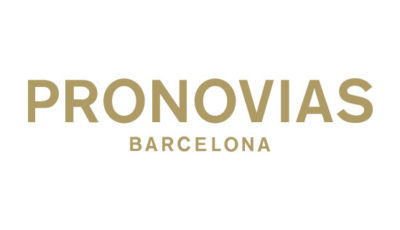 logo vector Pronovias
