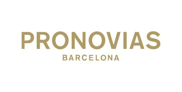 logo vector Pronovias