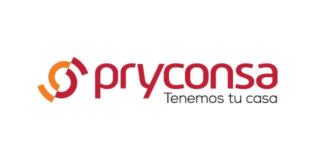 logo vector Pryconsa