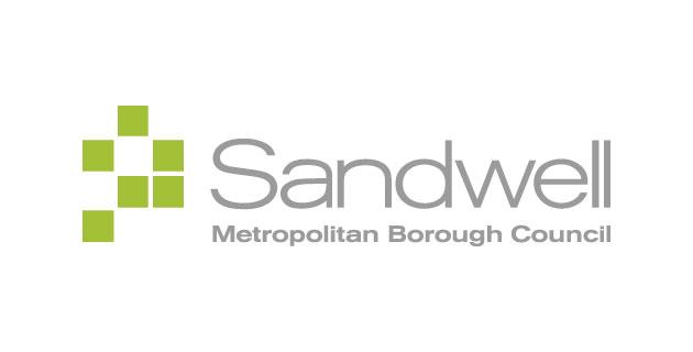 logo vector Sandwell Council