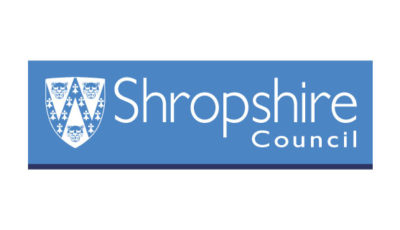 logo vector Shropshire County Council