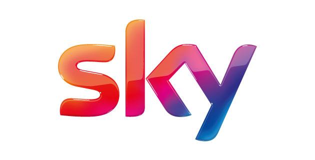 logo vector Sky