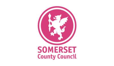 logo vector Somerset County Council