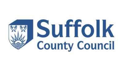 logo vector Suffolk County Council