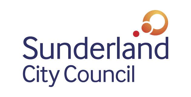 logo vector Sunderland City Council